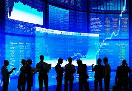 mercado financieros